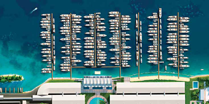 Яхтове шоу в Майамі 2016