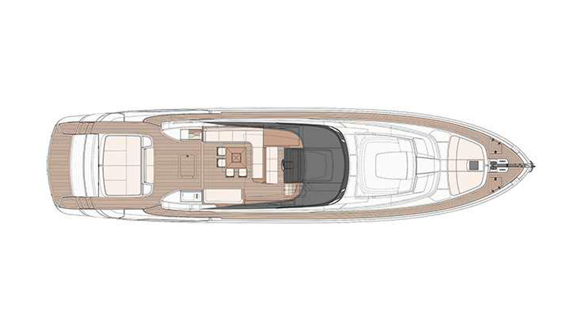 Buy yacht RIVA 88 FLORIDA