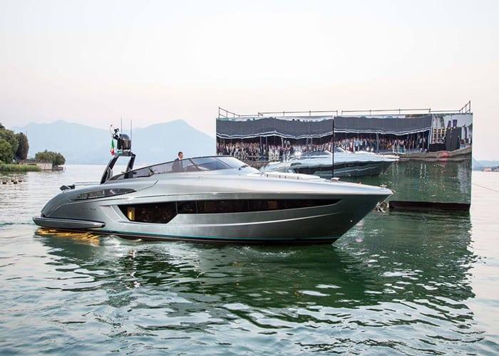 Представлена новая Riva 56 Rivale
