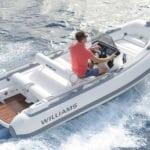 WILLIAMS Tenders Sportjet 520 Photo  1