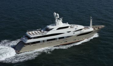 CRN 59.5m/ Hull #130