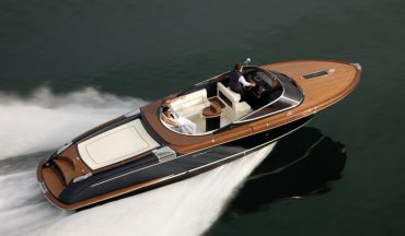 RIVA AQUARIVA SUPER 2011 рік
