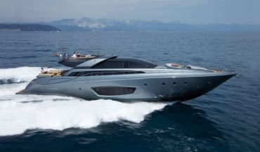 RIVA 86 DOMINO SUPER/2011