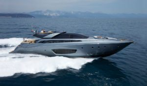 RIVA 86 Domino Super 2011 год