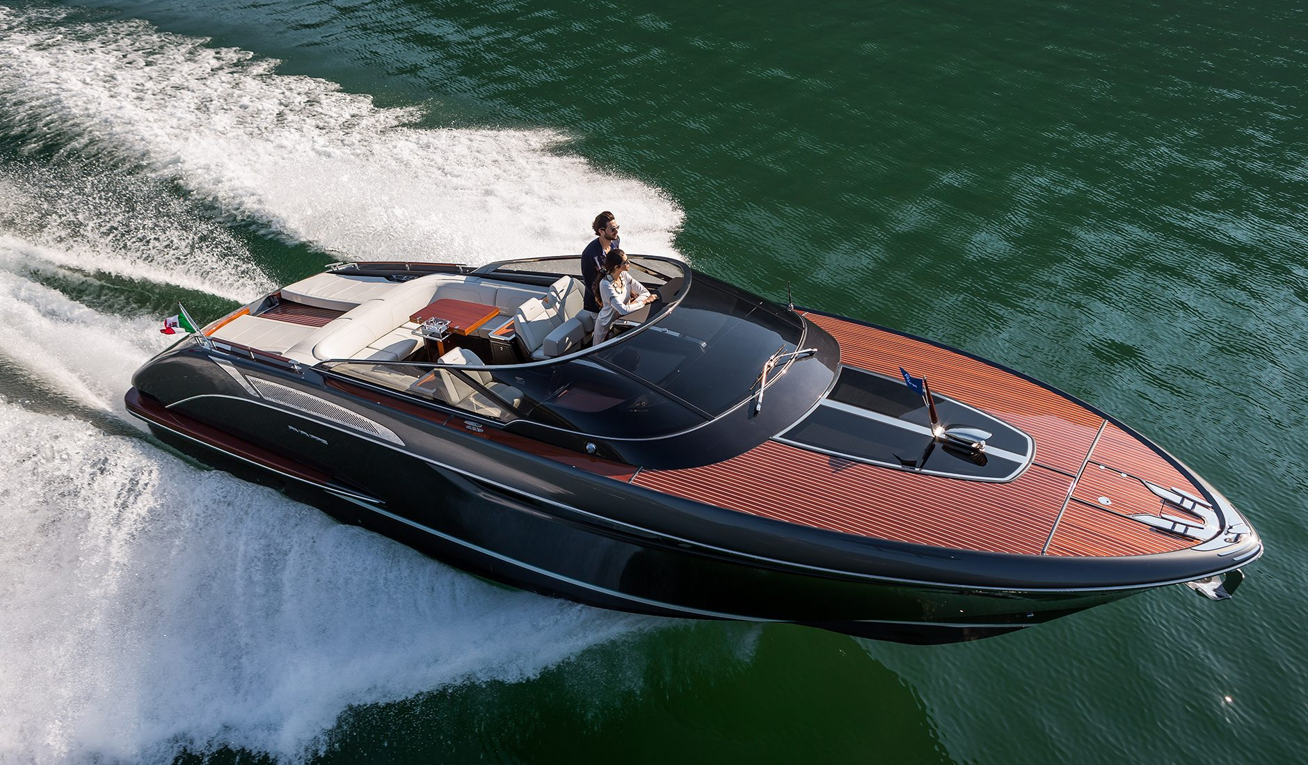 Buy yacht RIVA RIVAMARE