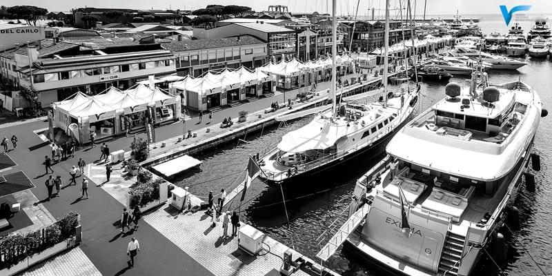 Ferretti Group примет участие на Versilia Yachting Rendez-Vous