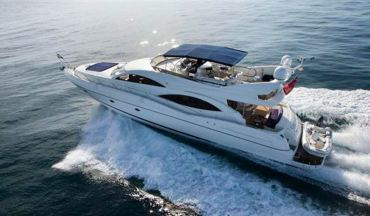 SUNSEEKER MANHATTAN 74 2001 год