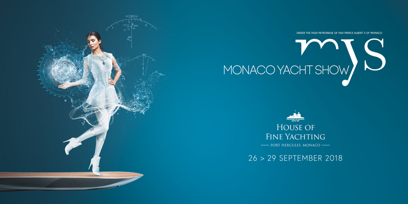 Ferretti Group на Monaco Yacht Show 2018