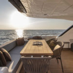 FERRETTI YACHTS 720 Photo  14