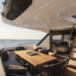 FERRETTI YACHTS 720 Photo  15