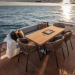 FERRETTI YACHTS 720 Photo  16