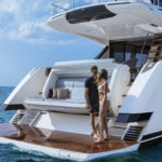 FERRETTI YACHTS 720 Photo  10