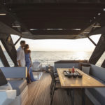 FERRETTI YACHTS 720 Photo  19