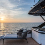FERRETTI YACHTS 720 Photo  18