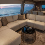 FERRETTI YACHTS 720 Photo  27