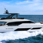 FERRETTI YACHTS 720 Photo  4