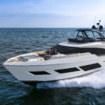 FERRETTI YACHTS 720 Photo  7