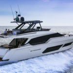 FERRETTI YACHTS 720 Photo  1
