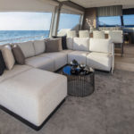 FERRETTI YACHTS 720 Photo  28