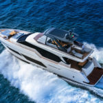 FERRETTI YACHTS 720 Photo  3