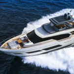 FERRETTI YACHTS 720 Photo  6