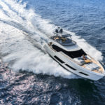 FERRETTI YACHTS 720 Photo  9
