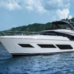 FERRETTI YACHTS 720 Photo  5