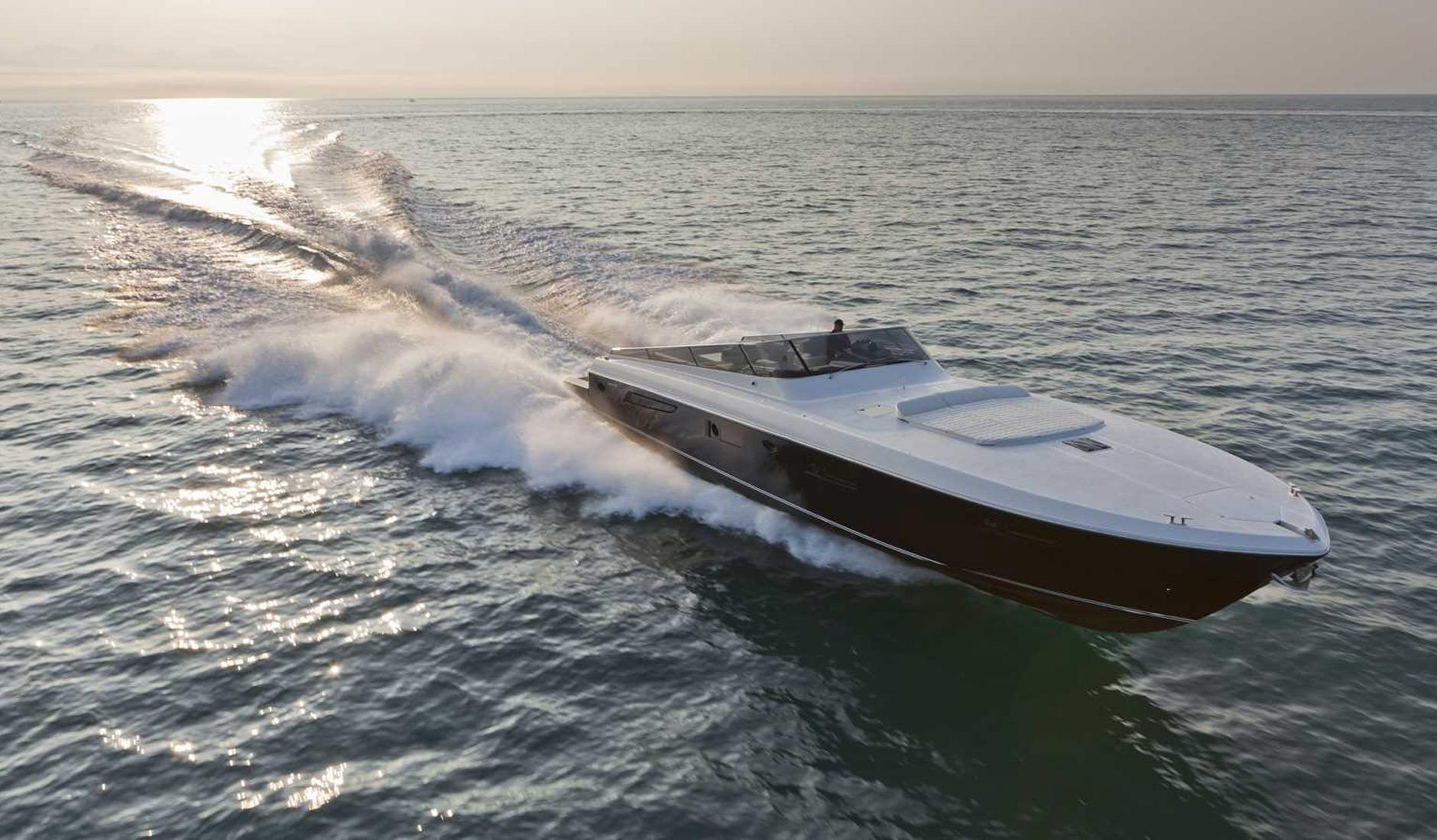 Buy yacht ITAMA 62s