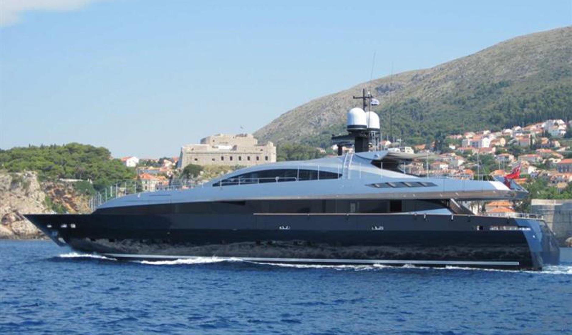 Купить яхту BAGLIETTO 42 2010 год