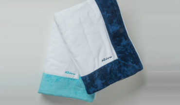 BEACH TOWEL RIVA