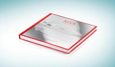 'RIVA CORSA' BOOK