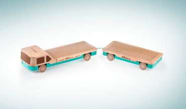 RIVA TOY – TRUCK