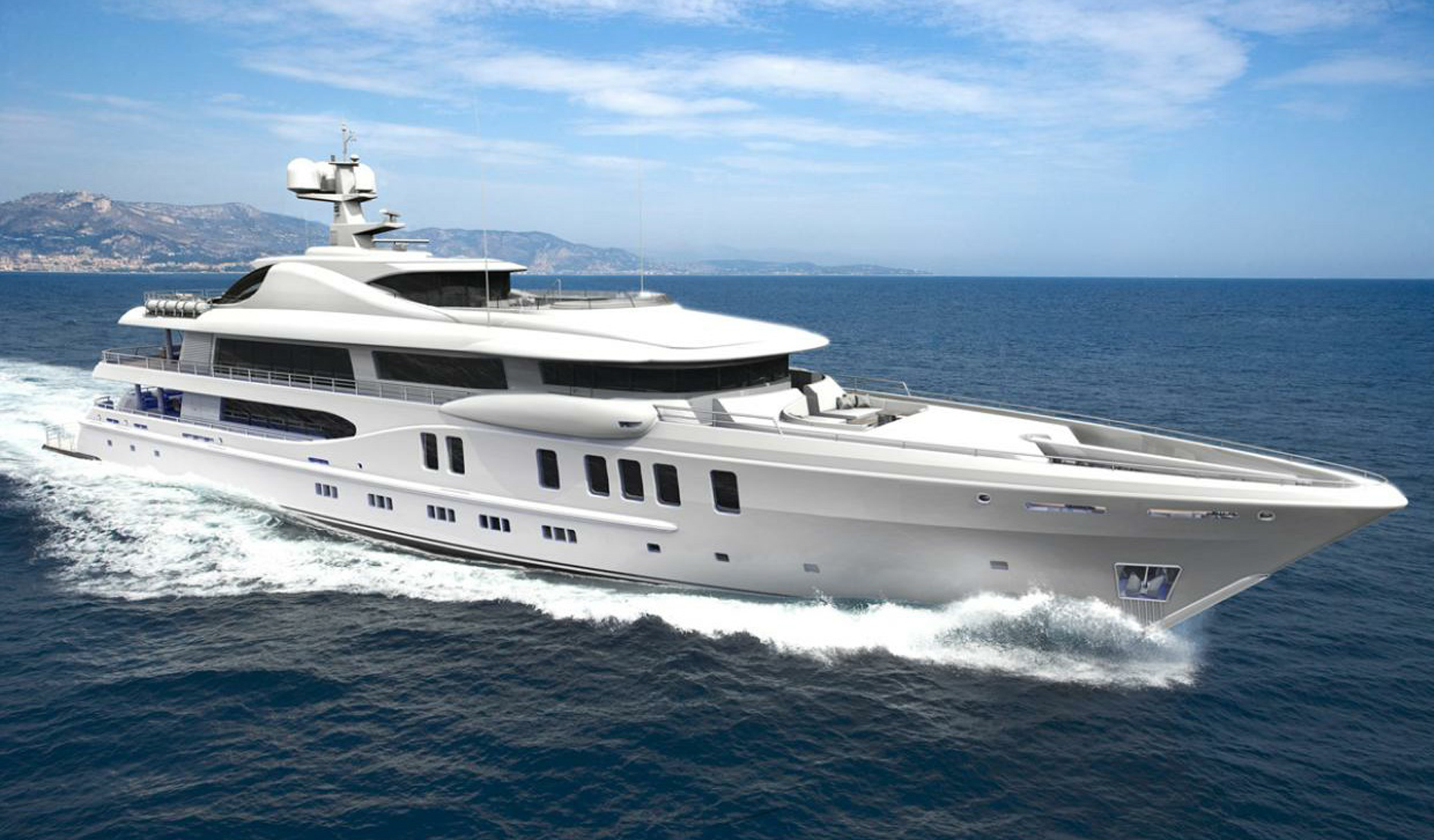 Buy yacht AMELS 67m