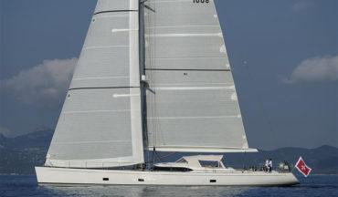SOUTHERN WIND SHIPYARDS 99′