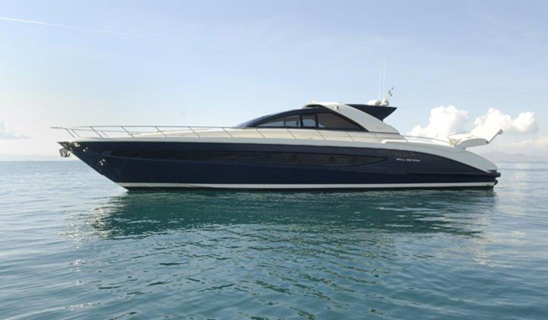 Купить яхту RIVA 68 EGO 2006 год