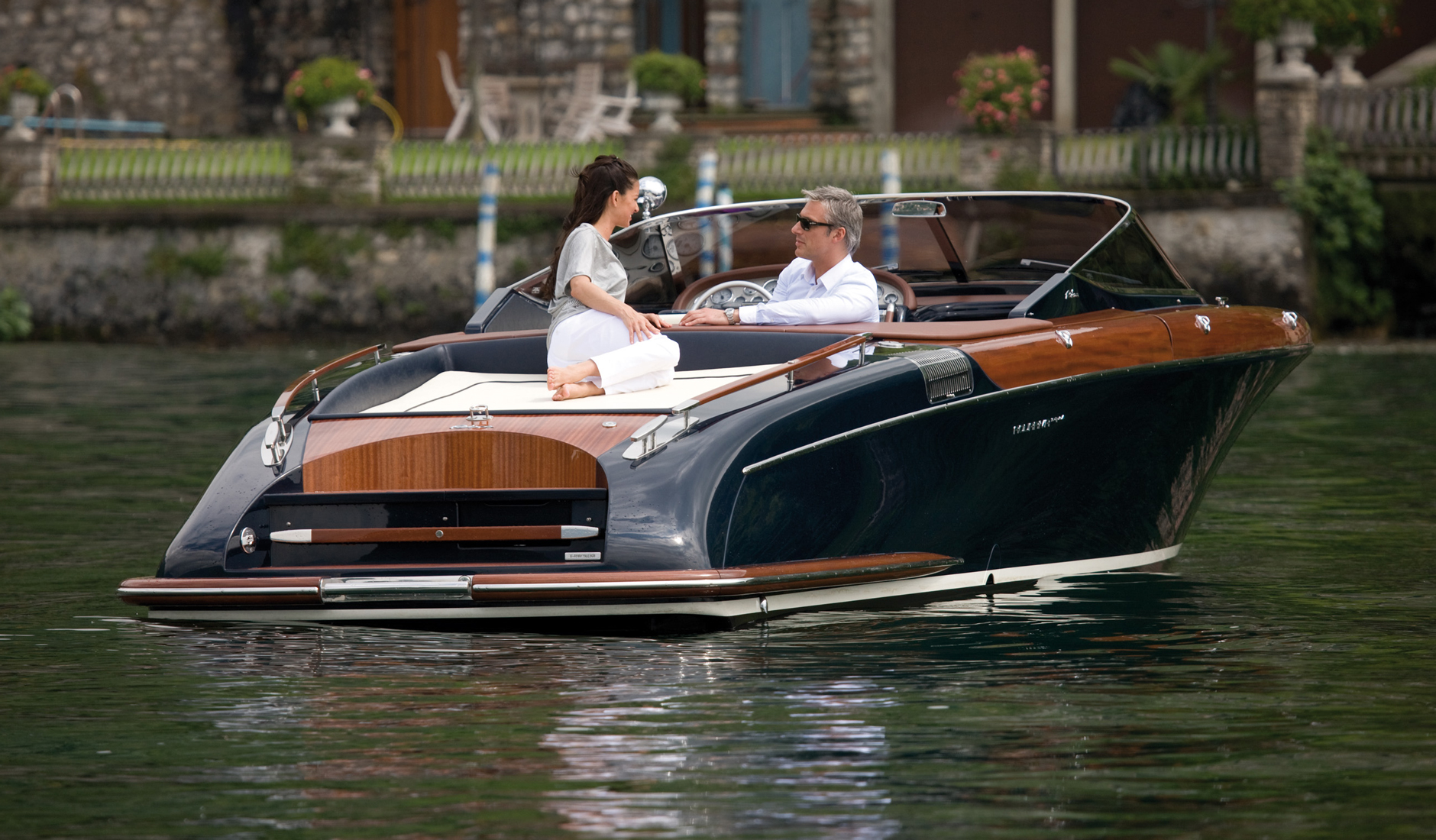 RIVA AQUARIVA SUPER 2019 год Фото  4