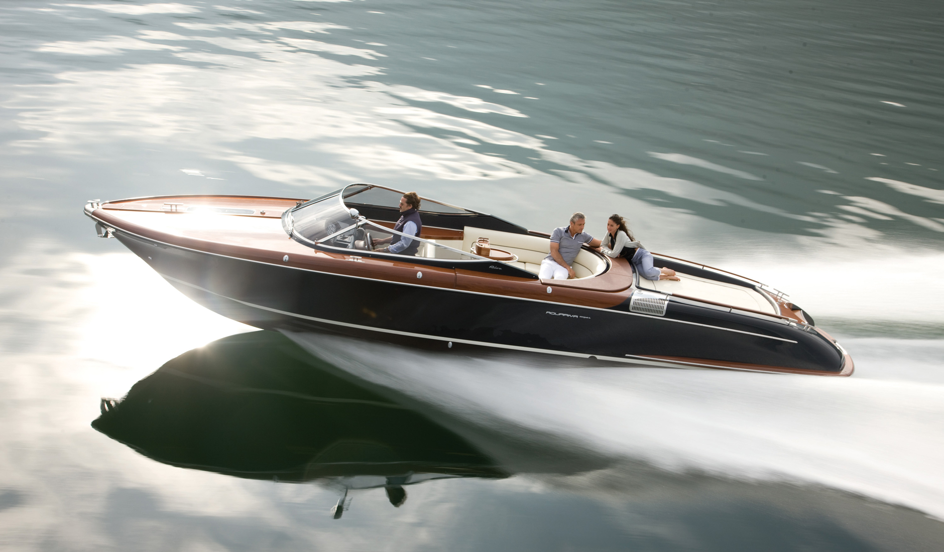 RIVA AQUARIVA SUPER 2019 год Фото  5