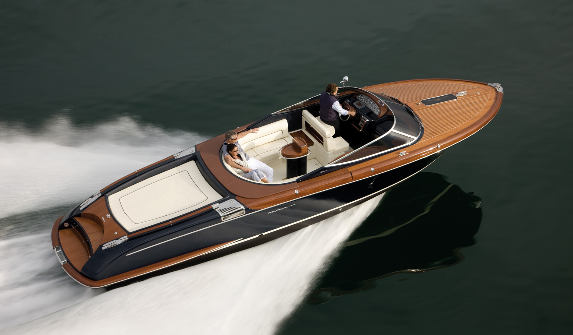 RIVA AQUARIVA SUPER 2019 год Фото  7