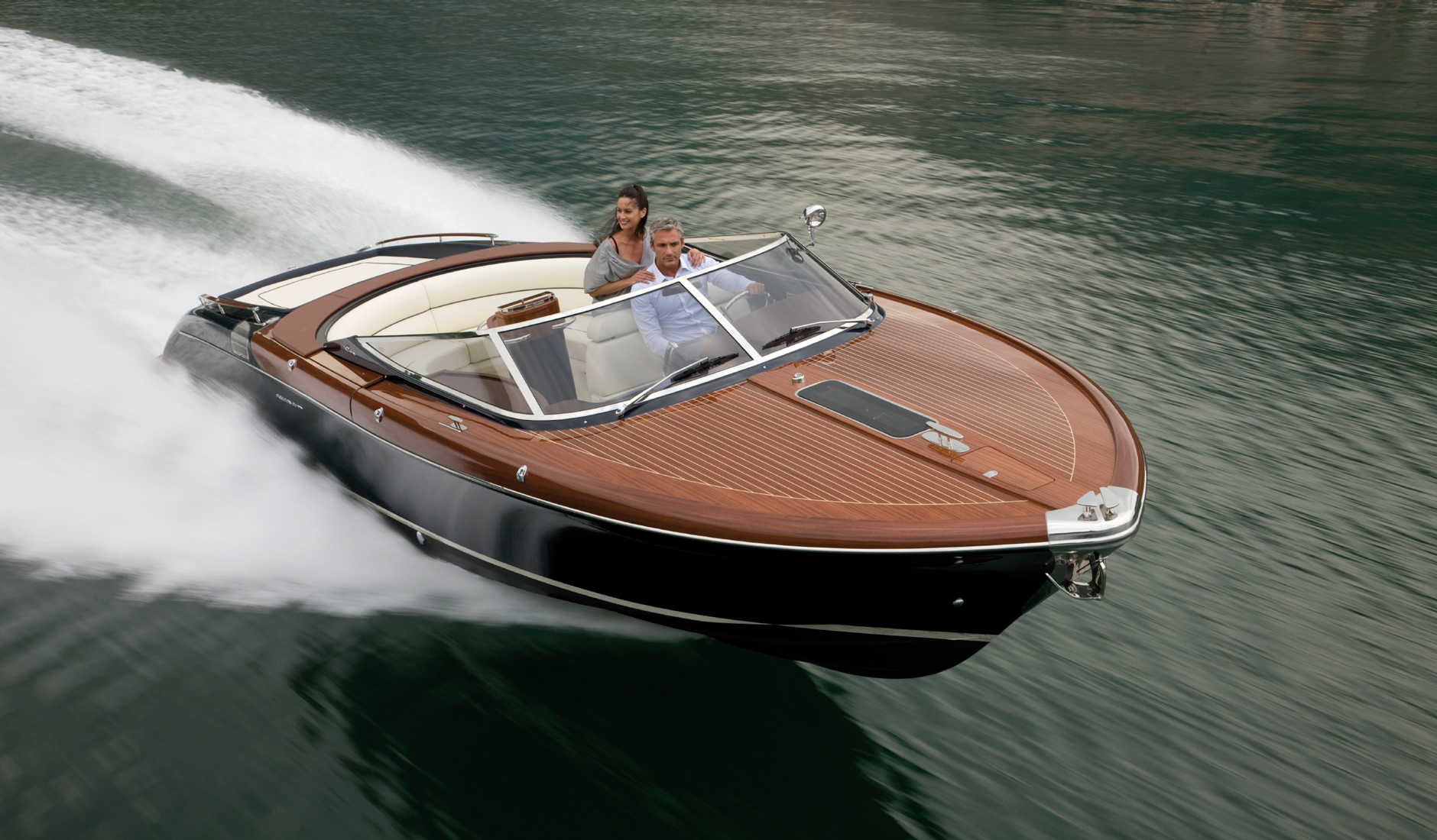 RIVA AQUARIVA SUPER 2019 год Фото  10