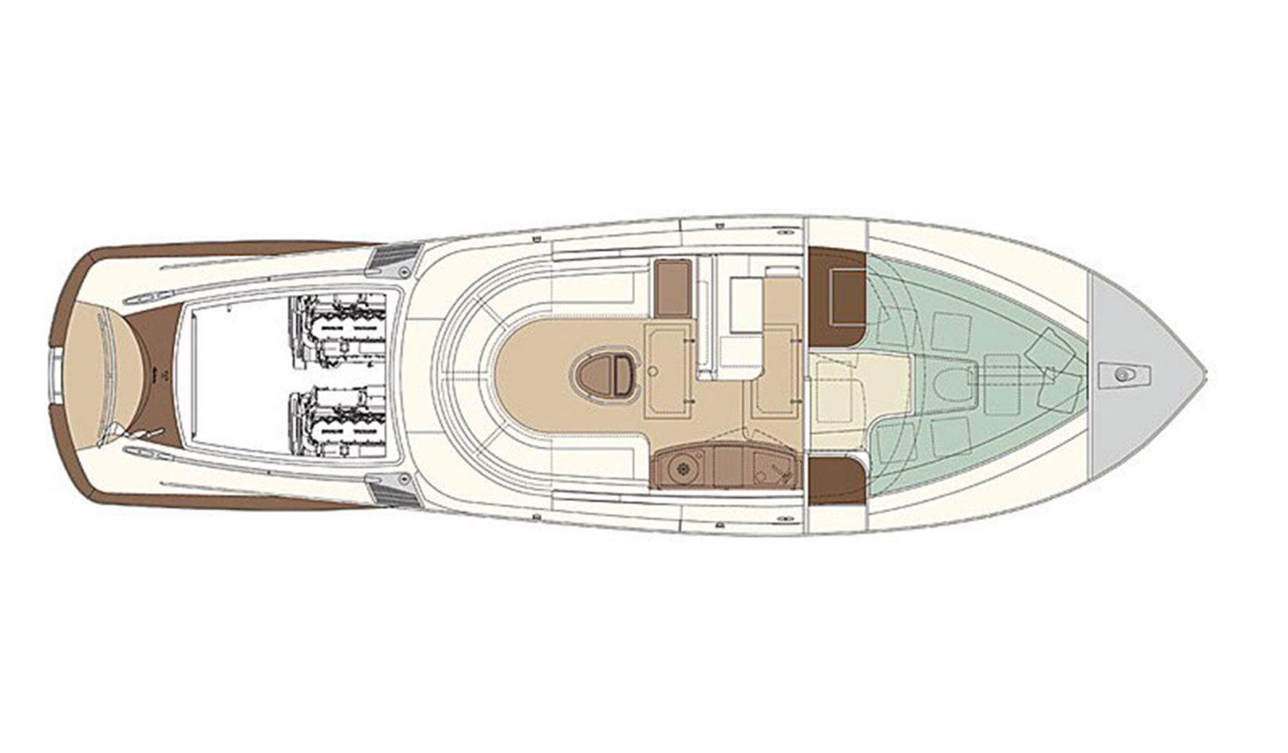 RIVA AQUARIVA SUPER 2019 год Фото  19