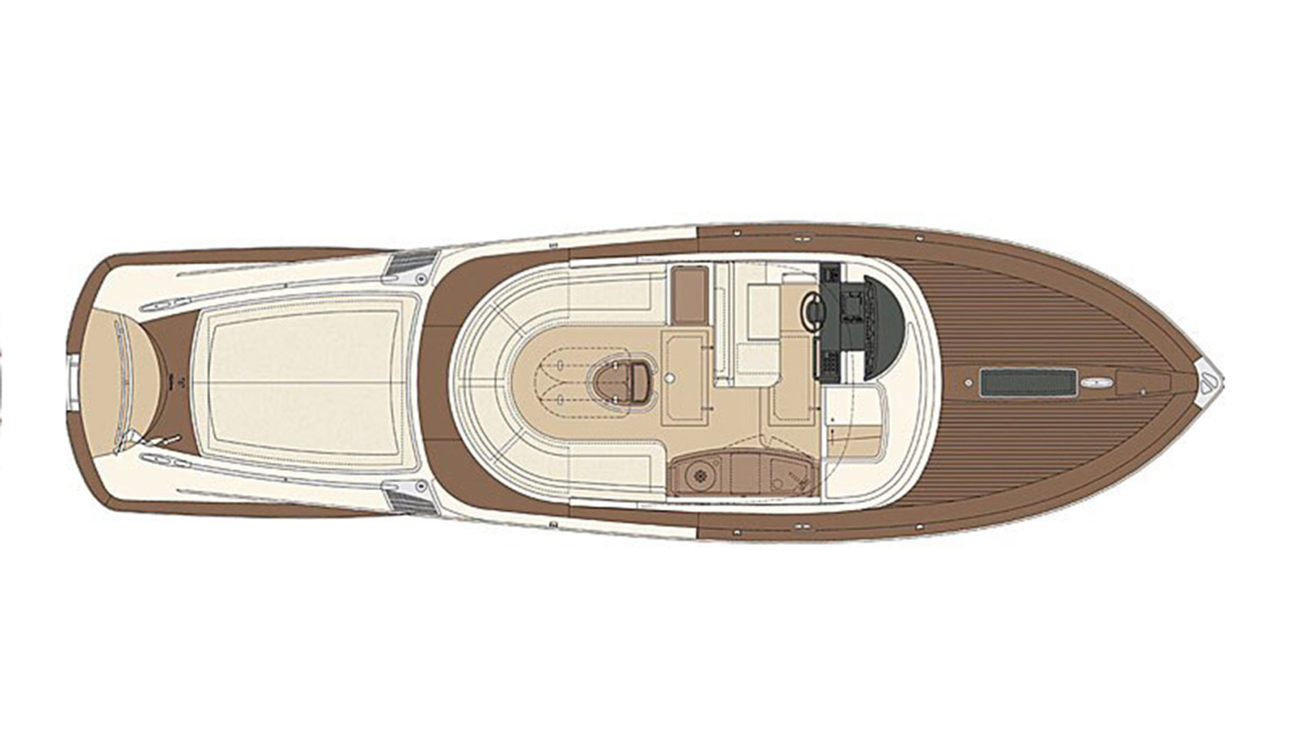 RIVA AQUARIVA SUPER 2019 год Фото  20