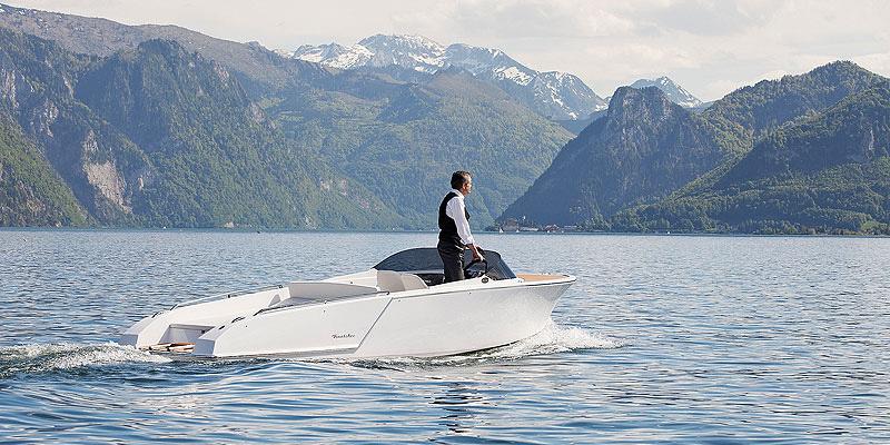 «Зеленые» технологии для яхт