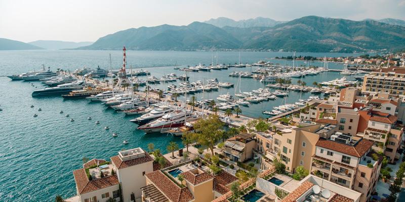 Обновлено: Европа постепенно открывается для любителей яхтинга