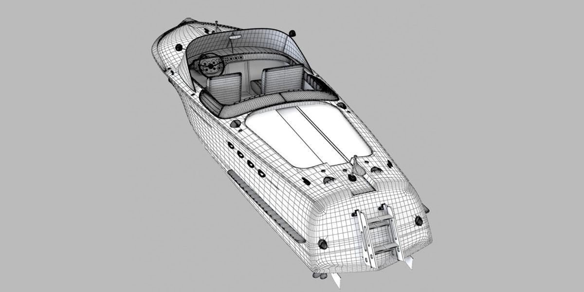Как 3D-технологии используют в судостроении