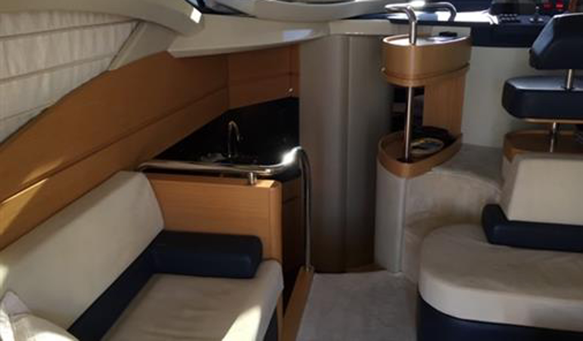 AZIMUT 43/2009 Photo  8