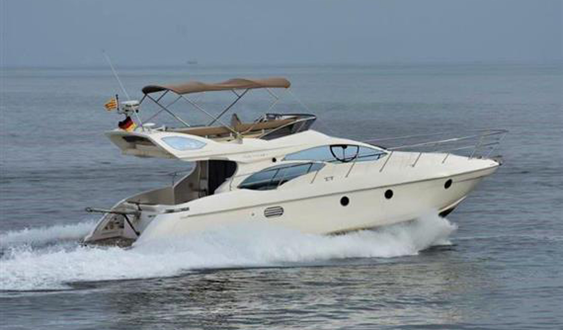 AZIMUT 43/2009 Photo  2