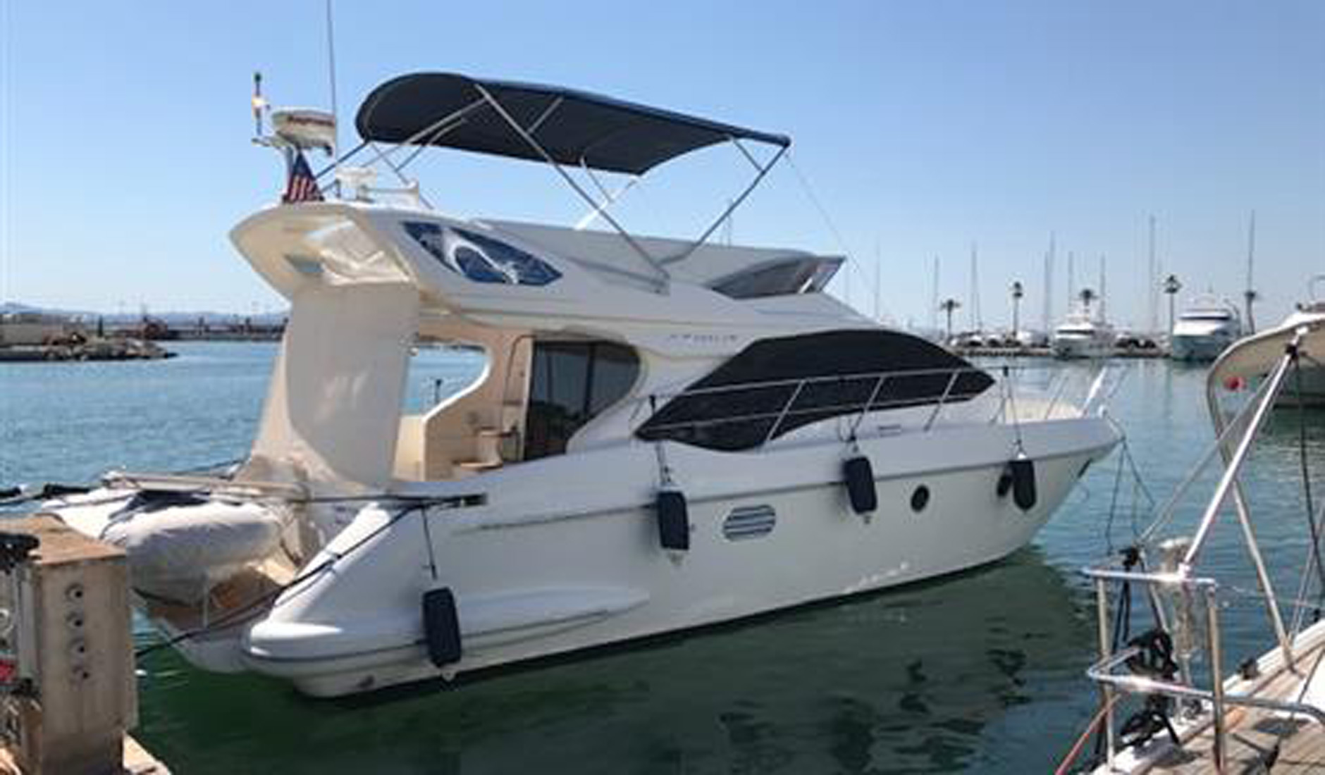 AZIMUT 43/2009 Photo  1