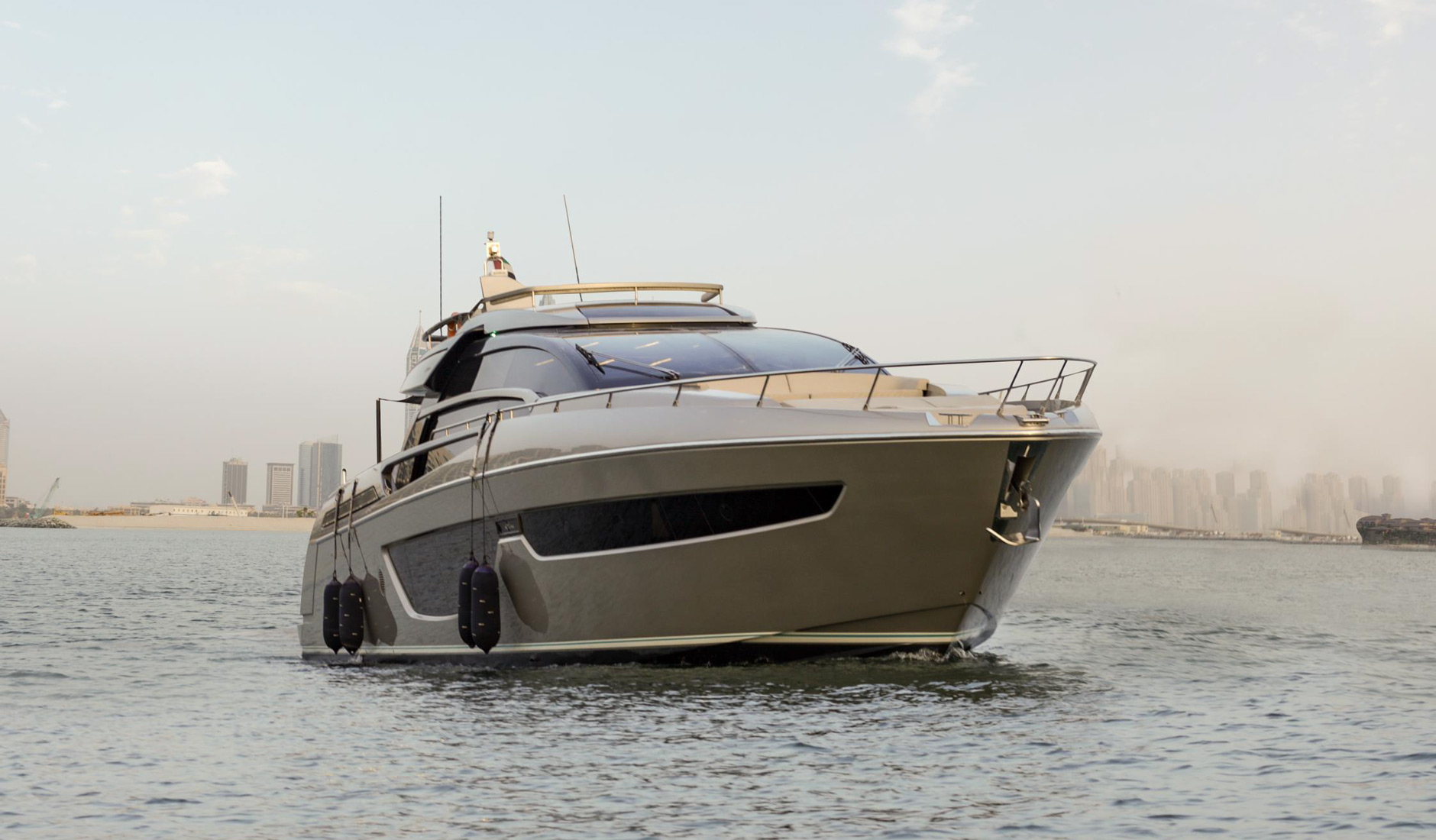 RIVA 76 PERSEO 2016 год Фото  2