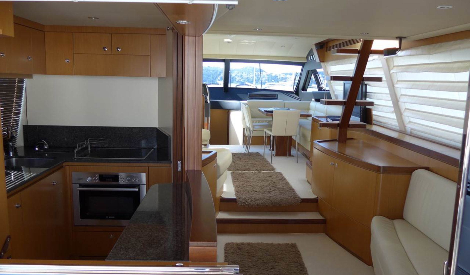 FERRETTI YACHTS 630/2008 Photo  17