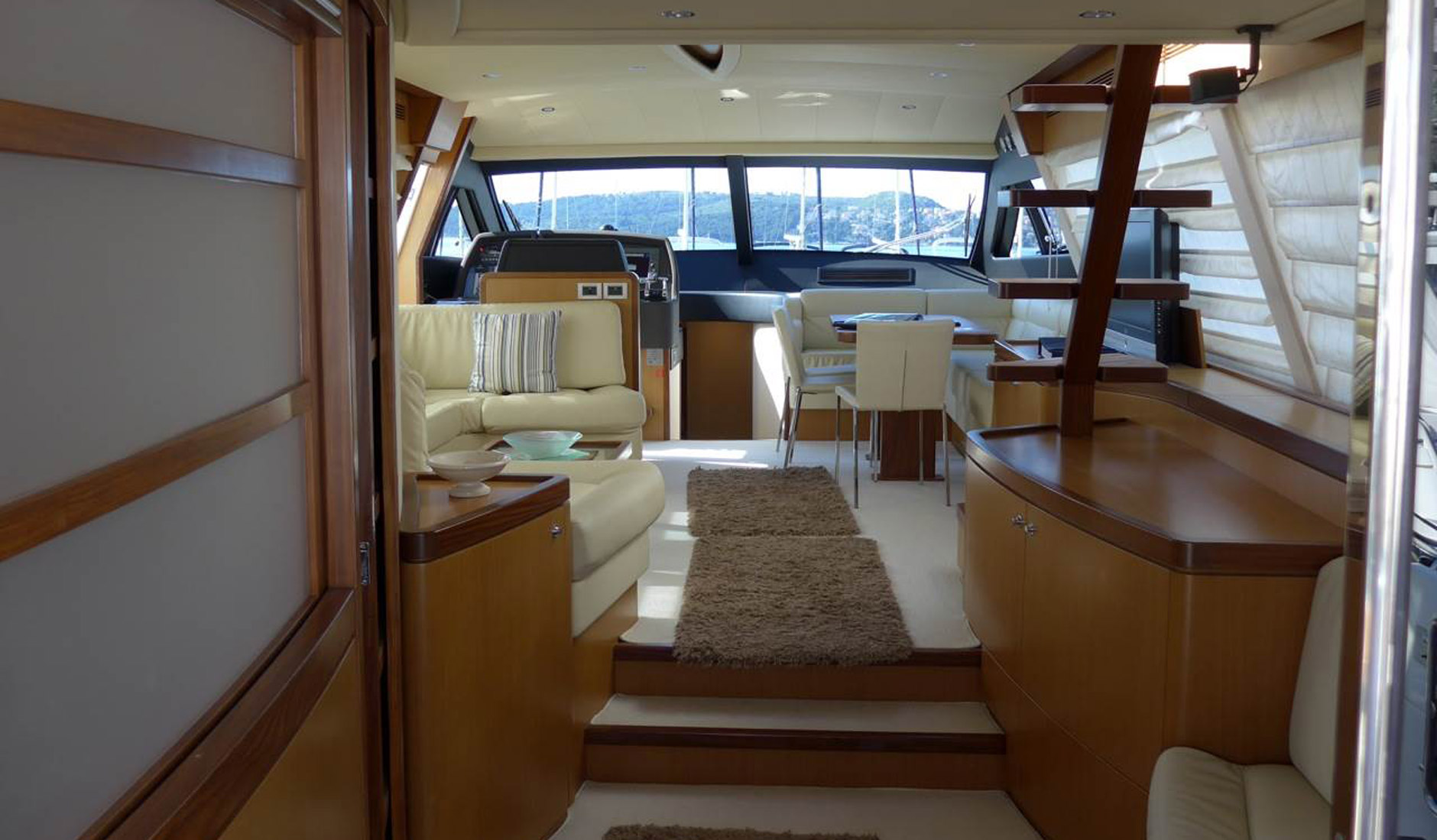 FERRETTI YACHTS 630/2008 Photo  15